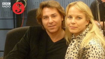 In Tune: Alagna & Garanca
